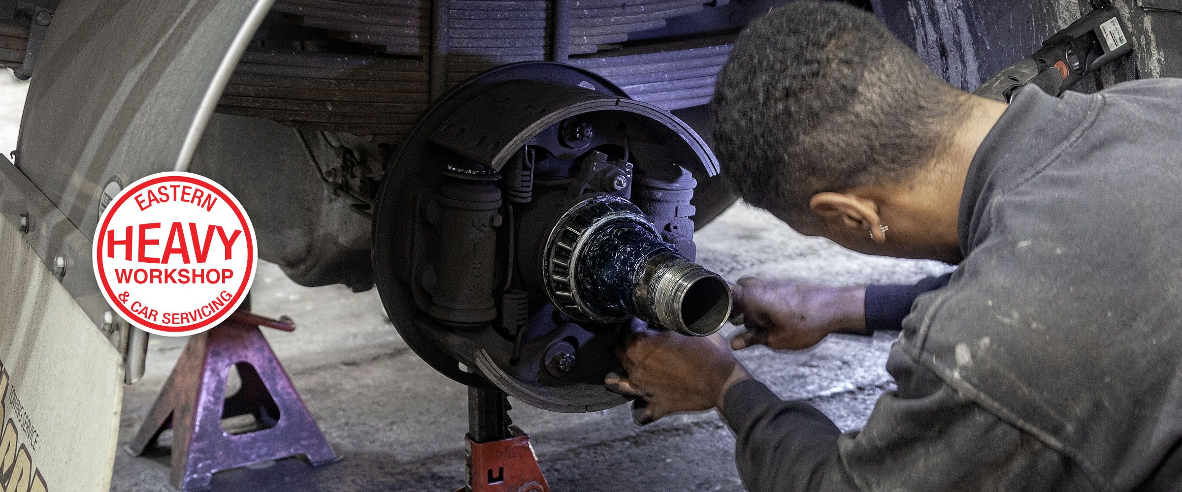 Car And Truck Shop >> Truck Mechanic Bayswater Auto Mechanic Bayswater Eastern